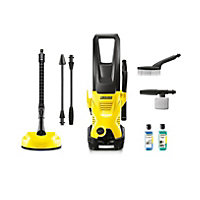 Karcher K2 Premium Home and Car Pressure Washer