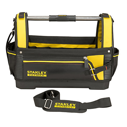 Image for Stanley FatMax 18in Open Tote Bag from StoreName