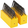 Wolf Patio Brush Replacement Heads - 2 pack
