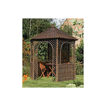 Image for Rowlinson - Willow Gazebo - 2.6 x 2.4m from StoreName