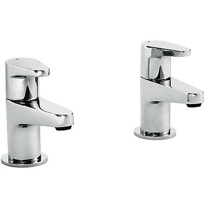 Image for Bristan Quest Bath Taps from StoreName