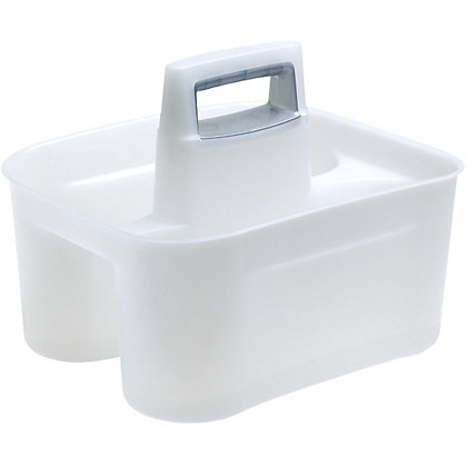 Image for Curver Kitchen Caddy - Transparent from StoreName