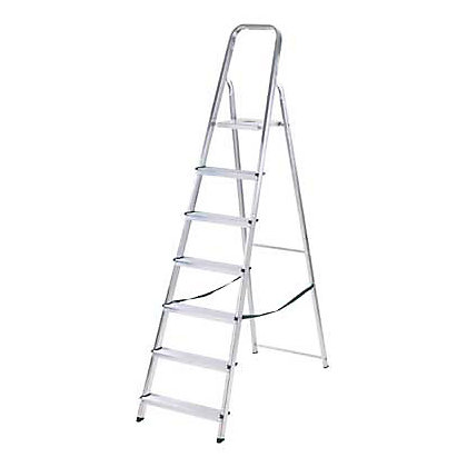 Image for Stepladder 7 Tread from StoreName