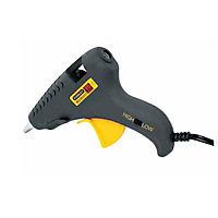 Stanley Mini Glue Gun - Dual Temperature
