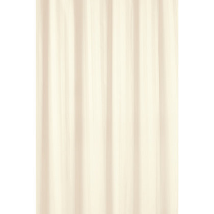 Image for Wovenstripe Shower Curtain - Cream from StoreName