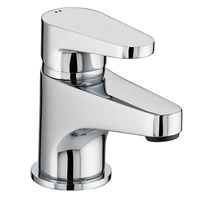 Image for Bristan Quest Mono Basin Mixer Tap from StoreName