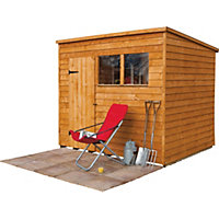 garden sheds metal plastic and wooden sheds at homebase - Garden Sheds Homebase