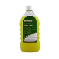 Sugar Soap - 500ml