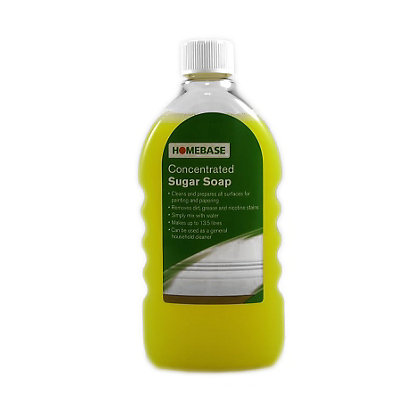 Image for Sugar Soap - 500ml from StoreName