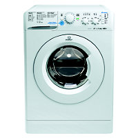 Indesit Innex XWC61452 W Washing Machine - White
