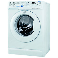 Indesit Innex XWD 71252 W Washing Machine - White