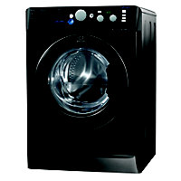 Indesit Innex XWD 71452X K Washing Machine - Black