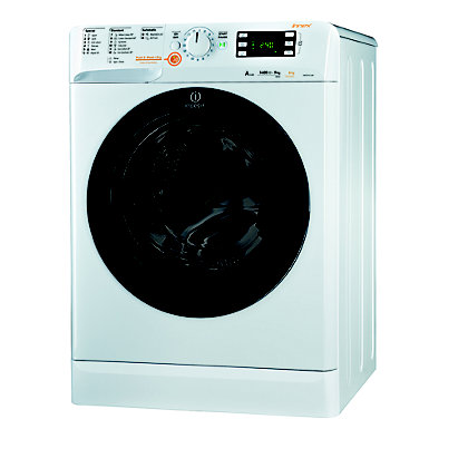 Image for Indesit Innex XWDE 961480X WKKK Washer Dryer - White from StoreName