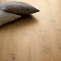Home of Style Bala Oak Laminate Flooring - 2.39sq m per pack