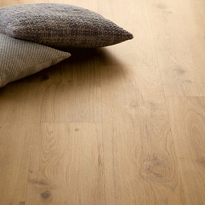 Image for Home of Style Bala Oak Laminate Flooring - 2.39sq m per pack from StoreName