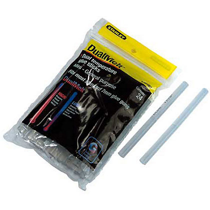 Image for Stanley Mini Glue Stick - 7mm - 24 Pack from StoreName