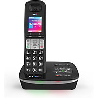 BT8500 Advanced Call Blocker Phone - Single