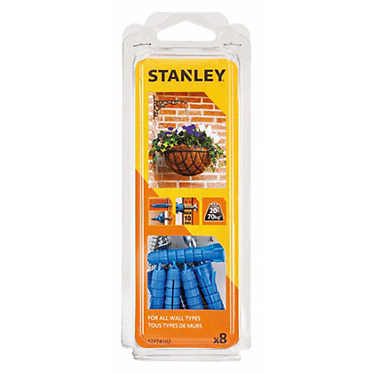 Image for Stanley Project Kit Hanging Basket Multi Material - STF78102-XJ from StoreName