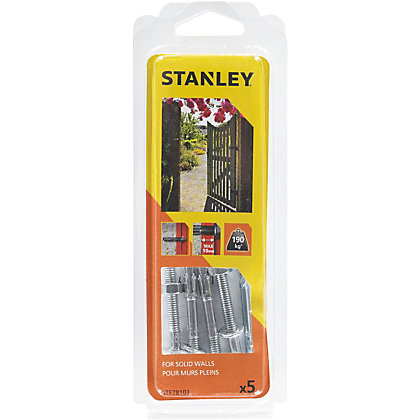 Image for Stanley Project Kit Garden Gate Solid Wall - STF78103-XJ from StoreName