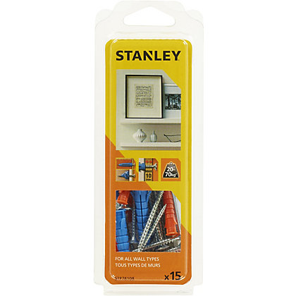 Image for Stanley Project Kit Shelving Multi Material - STF78108-XJ from StoreName