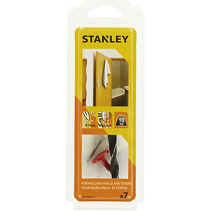 Image for Stanley Project Kit Hollow Door 9-13mm - STF78111-XJ from StoreName