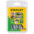 Stanley Multi metal anchor (10mmx60mm) x10 - STF101010-XJ