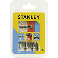 Stanley 4X Solid Through bolts 8 x 65mm - STF44404-XJ