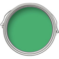 Dulux Endurance Pixie Green - Matt Emulsion Paint - 2.5L
