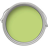 Dulux Endurance Kiwi Crush - Matt Emulsion Paint - 2.5L