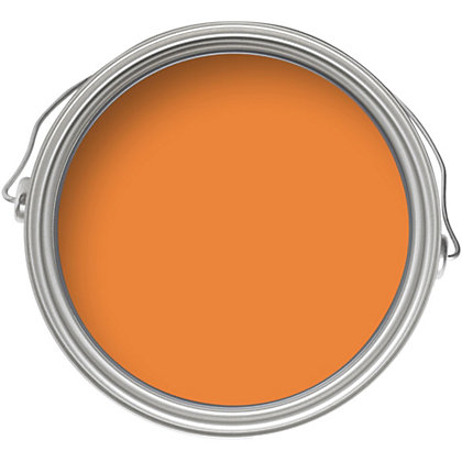 Image for Dulux Endurance Tangerine Twist - Matt Emulsion Paint - 2.5L from StoreName