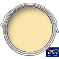 Dulux Endurance Vanilla Sundae  - Matt Emulsion Paint - 50ml Tester
