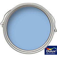Dulux Endurance Blue Babe  - Matt Emulsion Paint - 50ml Tester