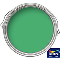 Dulux Endurance Pixie Green - Matt Emulsion Paint - 50ml Tester