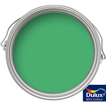 Image for Dulux Endurance Pixie Green - Matt Emulsion Paint - 50ml Tester from StoreName
