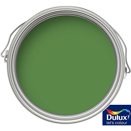 Image for Dulux Feature Wall Enchanted Eden - Matt emulsion - 50ml Tester from StoreName