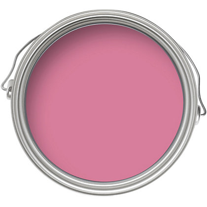 Image for Dulux Berry Smoothie - Silk Emulsion Paint - 2.5L from StoreName