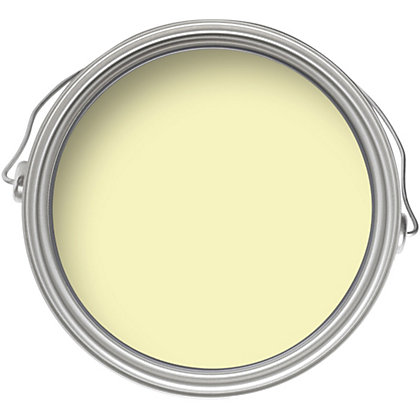Image for Dulux Light & Space Lemon Spirit - Matt Emulsion Paint - 2.5L from StoreName