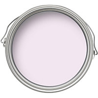 Dulux Light & Space Spring Rose - Matt Emulsion Paint - 2.5L