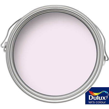 Image for Dulux Light and Space Spring Rose - Matt Emulsion Paint - 50ml Tester from StoreName