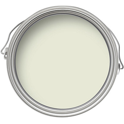 Image for Dulux Bathroom Apple White - Soft Sheen Emulsion Paint - 2.5L from StoreName
