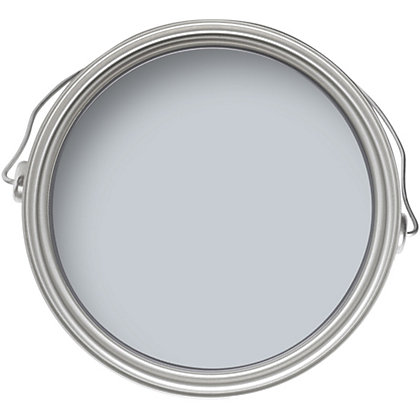 Image for Dulux Bathroom Misty Mirror - Soft Sheen Emulsion Paint - 2.5L from StoreName
