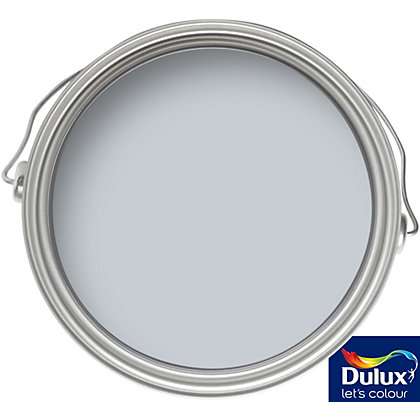 Image for Dulux Bathroom Misty Mirror - Soft Sheen Emulsion Paint - 50ml Tester from StoreName