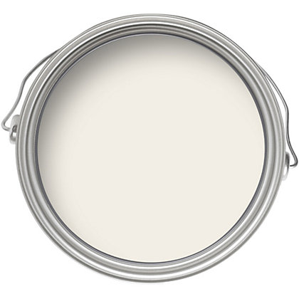 Image for Dulux Once Jasmine White - Matt Emulsion Paint - 2.5L from StoreName