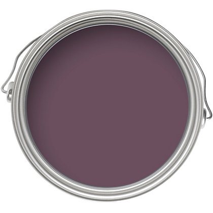 Image for Dulux Once Mulberry Burst - Matt Paint - 2.5L from StoreName
