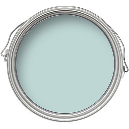 Image for Dulux Once Mint Macaroon - Matt Emulsion Paint - 2.5L from StoreName