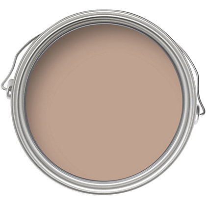 Image for Dulux Once Cookie Dough - Matt Emulsion Paint - 2.5L from StoreName