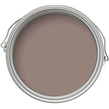 Image for Dulux Once Intense Truffle - Matt Paint - 2.5L from StoreName