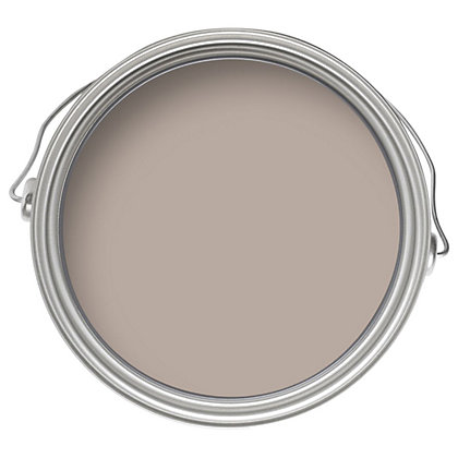 Image for Dulux Once Soft Truffle - Matt Emulsion Paint - 2.5L from StoreName