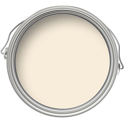 Image for Dulux Once Ivory Lace - Matt Emulsion Paint - 2.5L from StoreName