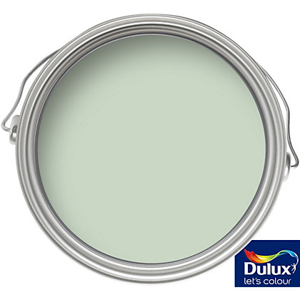Image for Dulux Once Willow Tree - Matt Emulsion Paint - 5L from StoreName